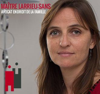 Marjorie Larrieu-Sans avocat divorceToulon